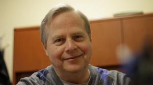 Kurt Luchs At NRG Media, Wausau, Wisconsin